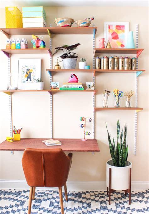 desk decor diy 38 brilliant home office decor projects