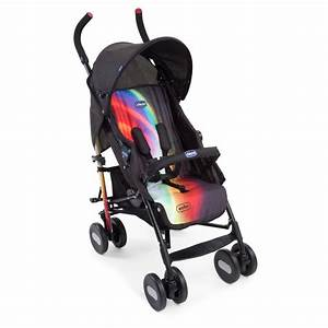 ECHO STROLLER SPECIAL EDITION (WITH BUMPER BAR)   Out ...