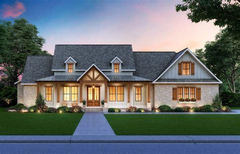 cottageville madden home design farmhouse designs