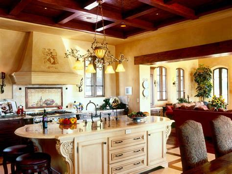 awesome tuscany colors   interior decorating