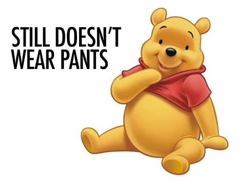 Winnie The Pooh by Winnie The Pooh Characters Where Are They Now Ie