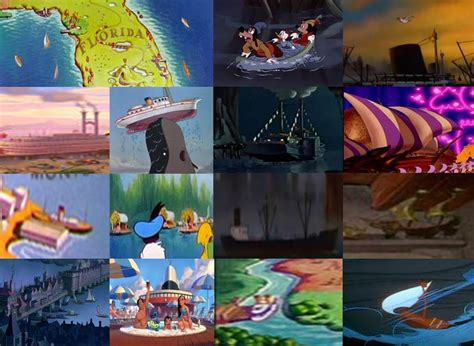 Cartoon Boat Movies by Disney Boats In Movies Part 4 By Dramamasks22 On Deviantart