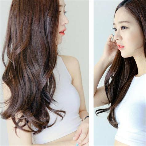 image result  korean hair light wave   hair