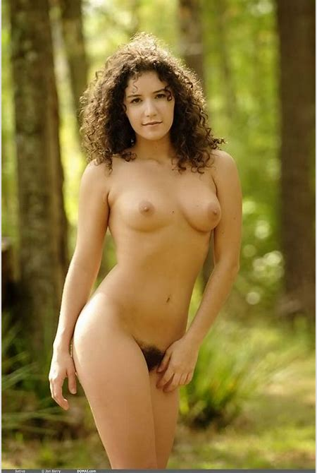 Sativa Nude in Sativa in the forest - Free Domai Picture Gallery at EliteBabes