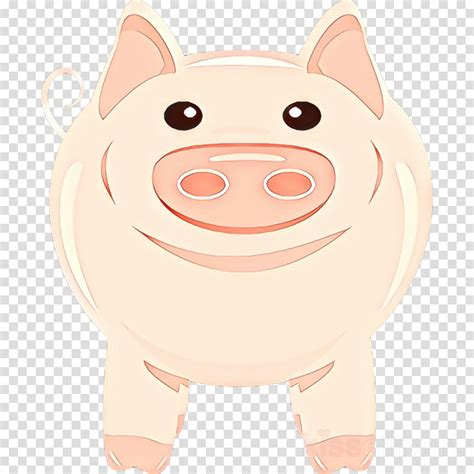 pig clipart dog pig dog transparent
