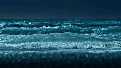 Sea Deep Desktop Wallpapers Screen Nature 1112