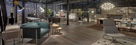 milan furniture fair  salone del mobile archetypal