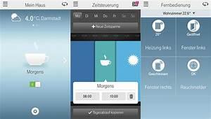 Telekom Smart Home Geräte : heizungssteuerung telekom berarbeitet hotspot und smarthome app iphone ~ Yasmunasinghe.com Haus und Dekorationen