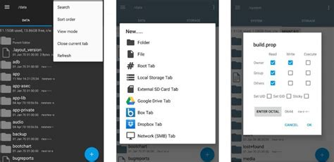 android file manager best android file manager file explorer file browser apps
