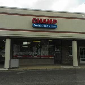 Champ Nutrition Center - Northeast Philadelphia
