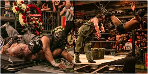Aztec Warfare & 9 Other Awesome Match Types From Lucha ...