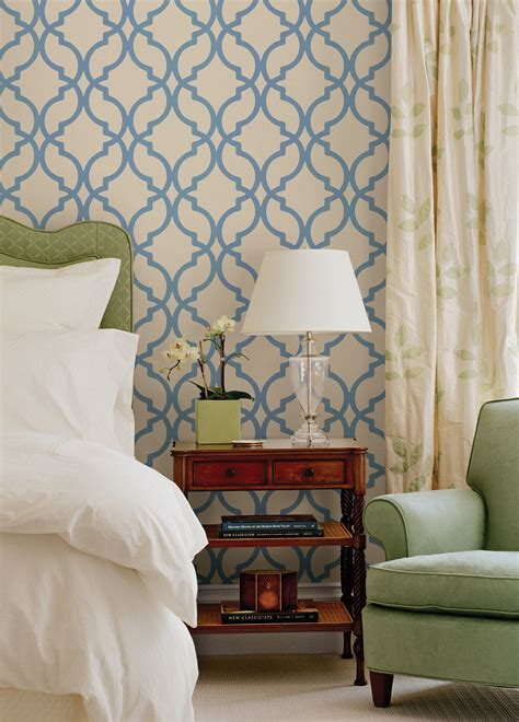 hampton style airy linens fresh blues brewster home