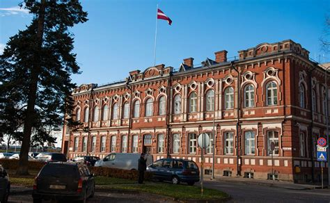 Daugavpils pilsētas dome informē