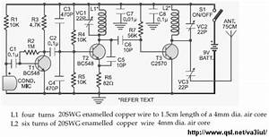 am transmitter antenna resources transmitter circuits With of rf ideas homebrew rf circuit design ideas these tend to be circuits
