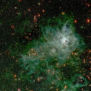 30 Doradus: The Tarantula Nebula