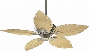 Lyon quot patio tropical ceiling fan xrq