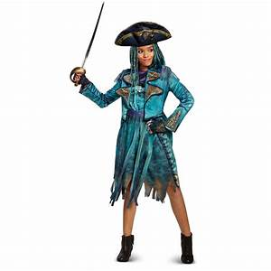 Disney Descendants 2: Uma Deluxe Isle Look BuyCostumes com
