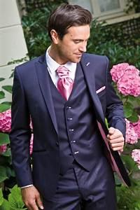 johann costume de mariage marine et rose With quelle couleur avec du bleu 0 chemise sur mesure quelle couleur porter avec un costume gris