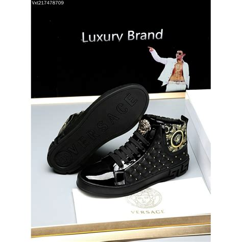 Shoes For by Versace Shoes For 894560