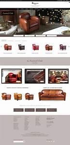 Site De Vente De Meuble : cr er un site e commerce de vente de meubles freelance prestashop ~ Nature-et-papiers.com Idées de Décoration
