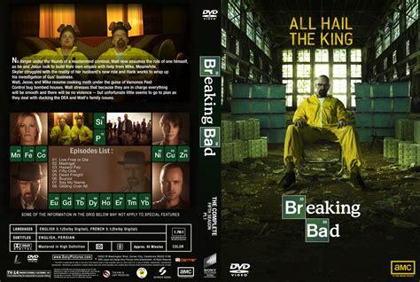 breaking bad temporada 5 dvdrip subtitulado identi