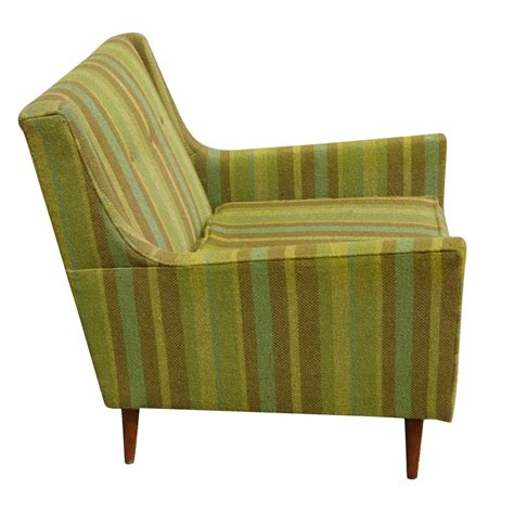 Mid Century Modern Armchair by Vintage Mid Century Modern Lounge Arm Chair Ebay