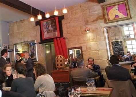 le bouchon cuisine menu dégustation picture of le bouchon bordelais
