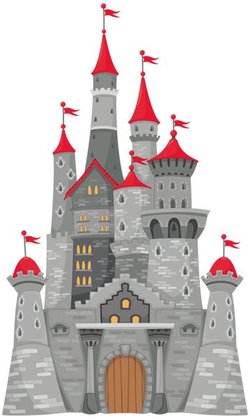 grey castle png clipart gallery yopriceville
