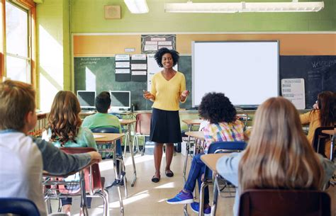 The 5 P's: Meaningful Classroom Rules - TeacherVision