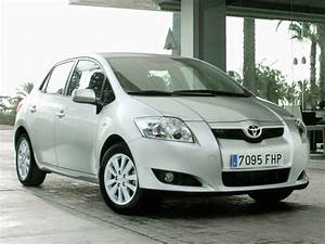 Avis Toyota Auris Hybride : toyota auris essais fiabilit avis photos prix ~ Gottalentnigeria.com Avis de Voitures