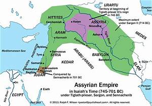 The Assyrian and Babylonian Exiles. Appendix 5 of Daniel ...