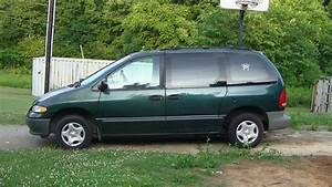 1998 Dodge Caravan For Sale