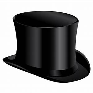 Top Hat PNG Transparent Images | PNG All