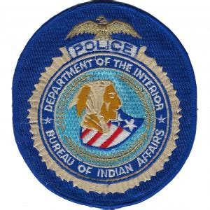 united states department of interior bureau of indian affairs sheriff isaac walkingstick united states department of