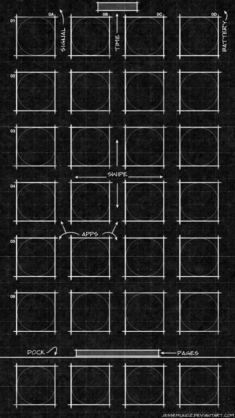 Black Wallpaper For Iphone 8 Plus by Best Blueprint Wallpapers For Iphone 8 Iphone 8 Plus And