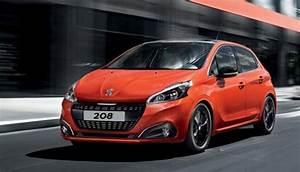 Peugeot 208 Signature : peugeot 208 1 2 puretech 82 signature 5dr start stop 2018 5 ~ Medecine-chirurgie-esthetiques.com Avis de Voitures