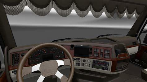 volvo fh greek  truck euro truck simulator  mods