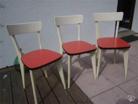 chaise formica le bon coin madame ki