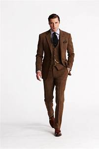 or, for the groom. Brown Suit   Amos and Boris Wedding ...
