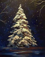 Christmas Painting Ideas.Christmas Acrylic Painting Ideas Thecannonball Org