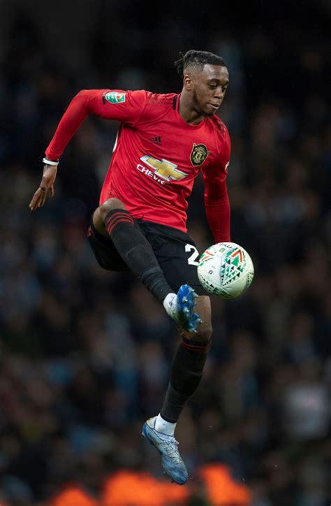 Premier League. Wan-Bissaka chwali Manchester United ...