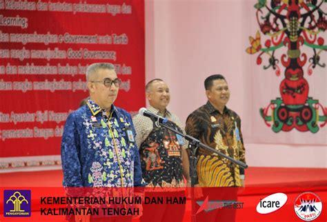 We have almost everything on ebay. Kanwil Kemenkumham Kalteng Peringati Hari Batik Nasional ...