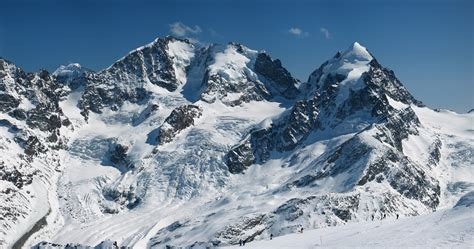 alps mountain range in europe thousand wonders