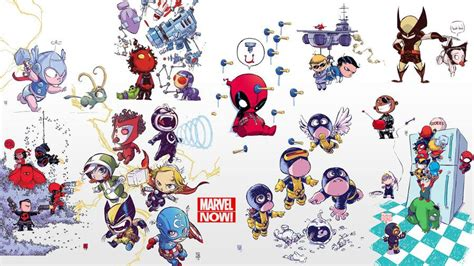 foto de wallpaper gambit chibi Google Search wallpaper