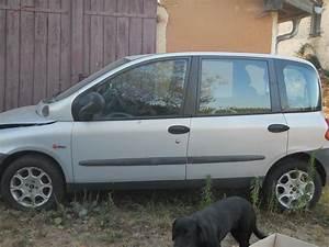 Fiat Villenave D Ornon : troc echange fiat multipla sur france ~ Gottalentnigeria.com Avis de Voitures