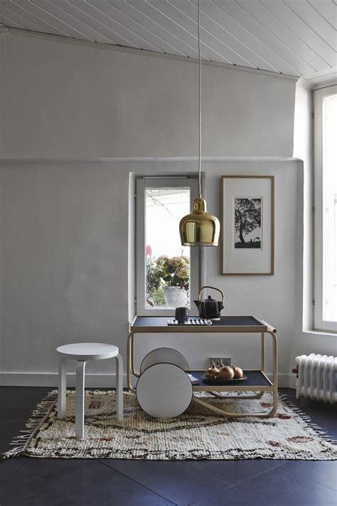 Aalto Möbel artek aalto golden bell riippuvalaisin a330s messinki