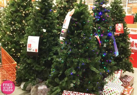 live tree black friday best home depot black friday deals 2017