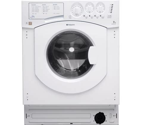 Buy HOTPOINT Aquarius BHWM1492 Integrated Washing Machine