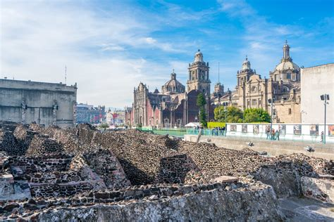 mexico city travel 12 things to know before you go la