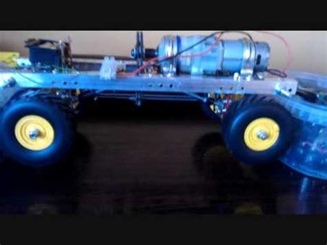 homemade 4x4 truck homemade 4x4 hobby truck unimog first run youtube